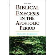 Biblical Exegesis in the...,Longenecker, Richard N.,9780802843012