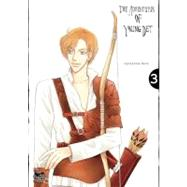 The Adventures of Young Det 3 by Kwon, Gyojeong, 9781600093029
