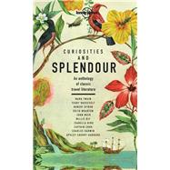 Lonely Planet Curiosities and Splendour by Mackenzie, Mark, 9781788683029