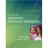 Zitelli and Davis' Atlas of...,Zitelli, Basil J., M.D.;...,9780323393034
