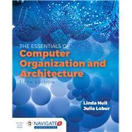 Essentials of Computer...,Null, Linda,9781284123036