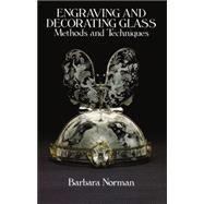 Engraving and Decorating...,Norman, Barbara,9780486253046