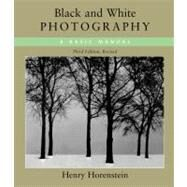 Black and White Photography :...,Horenstein, Henry,9780316373050