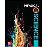 Physical iScience, Student Edition by McGraw-Hill Education, 9780076773053