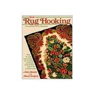 Basic Rug Hooking,Beatty, Alice; Sargent, Mary,9780811723060