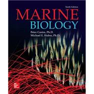 Marine Biology,Castro, Peter; Huber, Michael,9780078023064