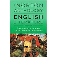The Norton Anthology of...,Greenblatt, Stephen,9780393603071
