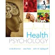 Health Psychology : An...,Brannon, Linda; Feist, Jess;...,9781133593072