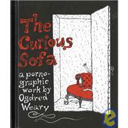 The Curious Sofa,Gorey, Edward,9780151003075