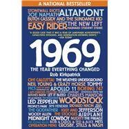 1969 by Kirkpatrick, Rob, 9781510743076