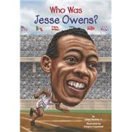 Who Was Jesse Owens? by Buckley, James; Copeland, Gregory, 9780448483078