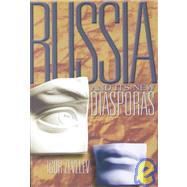 Russia and Its New Diasporas,Zevelev, Igor,9781929223084