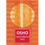 OSHO Transformation Tarot 60...,Unknown,9780918963086