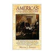 America's God and Country Encyclopedia of Quotations by Federer, William J., 9781880563090