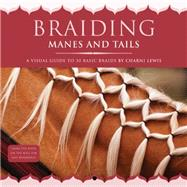 Braiding Manes and Tails by Lewis, Charni, 9781635863093