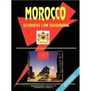 Morocco Business Law Handbook,International Business...,9780739763094