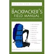 The Backpacker's Field...,CURTIS, RICK,9781400053094