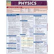 Physics Quick Study Reference...,Jackson, Mark,9781423203100