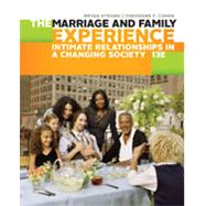 The Marriage and Family...,Strong, Bryan; Cohen,...,9781305503106