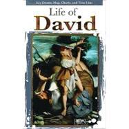 Life of David 10pk by , 9781596363106