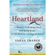 Heartland,Smarsh, Sarah,9781501133107