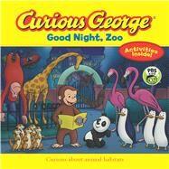 Good Night, Zoo by Gold, Gina (ADP), 9781328973108