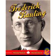 Frederick Banting by Marshall, Diana, 9781553883111