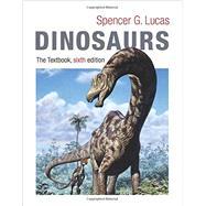 Dinosaurs,Lucas, Spencer G.,9780231173117