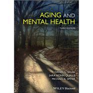 Aging and Mental Health,Segal, Daniel L.; Qualls,...,9781119133131