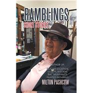 Ramblings by Pashcow, Milton, 9781984573131