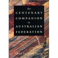 The Centenary Companion to...,Edited by Helen Irving,9780521573146