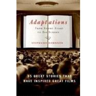 Adaptations,HARRISON, STEPHANIE,9781400053148