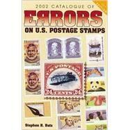 2002 Catalogue of Errors on...,Datz, Stephen R.,9780873493154