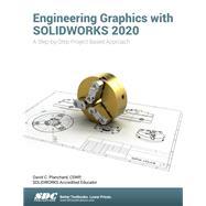 Engineering Graphics with...,Planchard, David,9781630573157