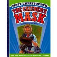 The Catcher's Mask by CHRISTOPHER MATT, 9781599533162