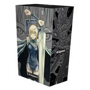 Claymore Complete Box Set...,Yagi, Norihiro,9781421583167