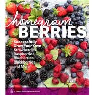 Homegrown Berries,Timber Press,9781604693171