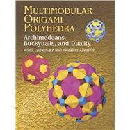 Multimodular Origami...,Gurkewitz, Rona; Arnstein,...,9780486423173