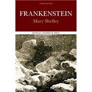 Frankenstein (Case Studies in...,Shelley, Mary; Smith, Johanna...,9780312463182