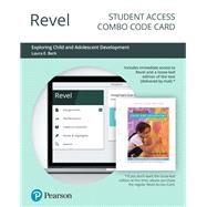 Revel for Exploring Child &...,Berk, Laura E.,9780135233184