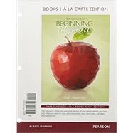 Beginning Algebra, Books a la...,Martin-Gay, Elayn,9780134243191