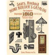 Sears, Roebuck Home Builder's...,Sears, Roebuck and Co.,9780486263205