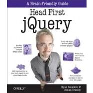 Head First JQuery,Benedetti, Ryan; Cranley,...,9781449393212