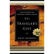 The Traveler's Gift,Unknown,9780785273226