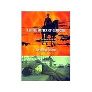 A Little Matter of Genocide:...,Churchill, Ward,9780872863231