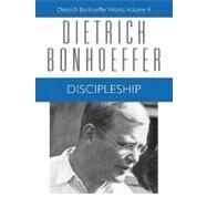 Discipleship,Bonhoeffer, Dietrich,9780800683245