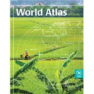 The Nystrom World Atlas, 2015 by Nystrom, 9780782523263