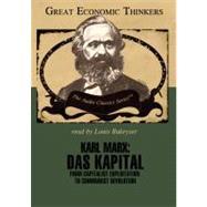Karl Marx Das Kapital by Ramsay Steele, David, 9780786173266