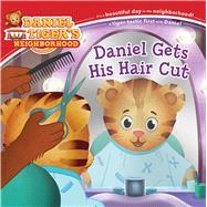 Daniel Gets His Hair Cut by Cozza-Turner, Jill (ADP); Fruchter, Jason, 9781534443273