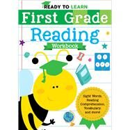 First Grade Reading by Silver Dolphin Books, 9781645173281